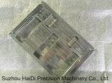 ISO9001 : Parties 2008 de fraisage de commande numérique par ordinateur avec la haute précision pour la moto