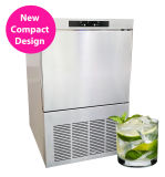 Machine automatique de fabrication de glace automatique pour bar, magasin et restaurant