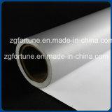 Bandera de la flexión de materiales de impresión digital de la cartelera Frontlit retroiluminado