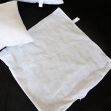 Hygienisches Wegwerfkissen-Kasten-nicht gesponnenes medizinisches