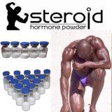 Propionate da testosterona das injeções dos esteróides para o edifício do músculo