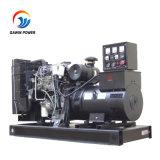 gerador 50kw Diesel silencioso