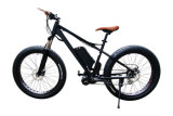 Elektrische Antriebsmotor-Installationssätze des Fahrrad-8fun 350W MITTLERE