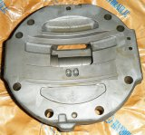 Mini pièces de rechange de pompe hydraulique d'excavatrice de HITACHI (HPVO91DS)