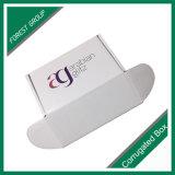 Personalizadas corrugado caja de papel