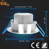 3W 5W Dimmable LED Downlight China Hersteller
