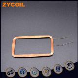 RFIDのカード誘導器コイルのためのHoteの販売RFIDのアンテナコイル