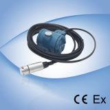 Alto transmisor de presión líquido de la precisión Qst-202