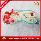 Sonno di viaggio Eyemasks della mascherina di occhio di linea aerea con il marchio stampato per la linea aerea