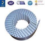Кулачка приурочивая пояса передачи PU пояс резиновый одновременного промышленный