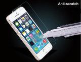 Protezione di vetro Eccellente-Sottile dello schermo di vetro Tempered del telefono mobile della colla del Asahi Toyo ab per iPhone4/4s