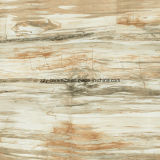 Fußboden-Keramikziegel-voll polierte glasig-glänzende Fliese