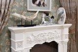 セリウムの公認のホーム家具のヨーロッパ式の電気暖炉(318B)