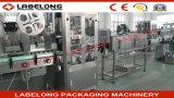 Etichettatrice automatica del manicotto restringente di calore