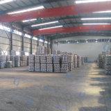 Eerste Kwaliteit 99.7% de Fabrikant van de Baar van het Aluminium