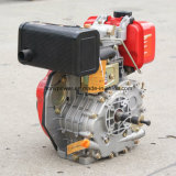 Dieselmotor de luchtgekoelde van de Dieselmotor (GE170F/FA)