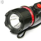 Polizei-Frauen-Selbstverteidigung-Minitaschenlampe betäuben Gewehr