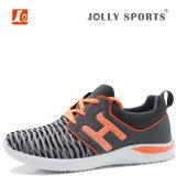 2017 chaussures de course d'espadrille de loisirs respirables neufs de Knit pour des hommes de femmes