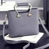 고품질 숙녀 어깨에 매는 가방 광저우 Sy8058에 있는 최고 가격 여자 PU 핸드백