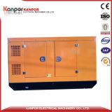 45kVA Diesel Plant & Nbsp; Générateur avec moteur de marque célèbre