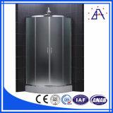 Дверная рама ливня высокого качества 6063-T5 алюминиевая