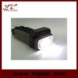 Markierungs-Licht-taktische Taschenlampen-Funktionsversion der Bedrängnis-Ms-2000