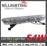 12V 25インチ54W LEDの暗室灯棒