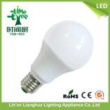 Ampola do diodo emissor de luz do bulbo de lâmpada E27 do diodo emissor de luz B22 A60 5W 7W 9W 12W