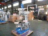 De verticale Machine van de Boring en van het Malen met Ce (ZX7550CW)