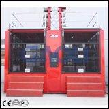 Grua da construção do ISO /Ce Sc320/320, elevador da construção