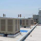Migliorare che il dispositivo di raffreddamento di aria industriale dell'installazione evaporativa di ventilazione di Aolan