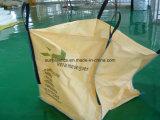Plastique FIBC sac superbe enorme à 1 tonne
