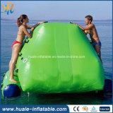2016 giocattoli gonfiabili dell'acqua dell'iceberg di alta qualità calda di estate per divertimento