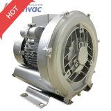 Bomba de aire de alta presión de Turbo del ventilador de la succión 0.37kw