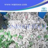Sachets en plastique à haute production Agglomerator