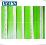 Nastro elastico della tessitura del jacquard di prezzi di fabbrica