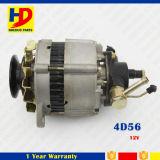 12V 4D56 de Alternator van de Motor voor de Delen van Mitsubishi