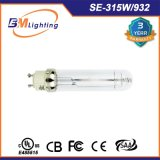 Coltivare la coltura idroponica chiara del dispositivo 315W CMH del riflettore coltivano il kit