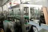 1つの炭酸水充填機に付きハイテクノロジー3つ