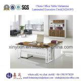 나무로 되는 사무용 가구 사무용 컴퓨터 테이블 사무실 책상 (M2605#)