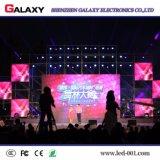 P4/P5/P6 visualización video del alquiler LED/pared/pantalla al aire libre a todo color impermeables para la demostración/la etapa/la conferencia/el concierto
