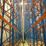 倉庫のオートメーションのためのAsrsの高層ラッキング