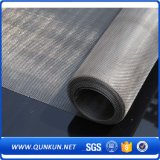 304, 304L, 316, 316L acero inoxidable del acoplamiento de alambre con el precio de fábrica
