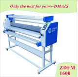 충분히 Zdfm-1600 자동적인 찬 Laminator 롤 박판 기계