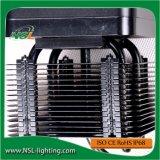 트랙터 높은 루멘 LED 플러드 빛 밖으로 작동하는 30W LED 문 LED 플러드 빛을%s 가벼운 삼각형 LED 크리 사람 일 빛을
