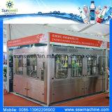 Máquina del lacre de la máquina de rellenar