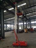 Piattaforma di lavoro Semi-Elettrica