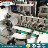 Máquina de madeira Linha de juntas de dedos automática para fabricação de móveis