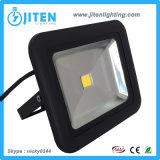 PFEILER 30With50With100W im Freien Flut-Licht-Cer RoHS SAA des Flutlicht-LED
