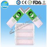Устранимый бумажный лицевой щиток гермошлема для пищевой промышленности